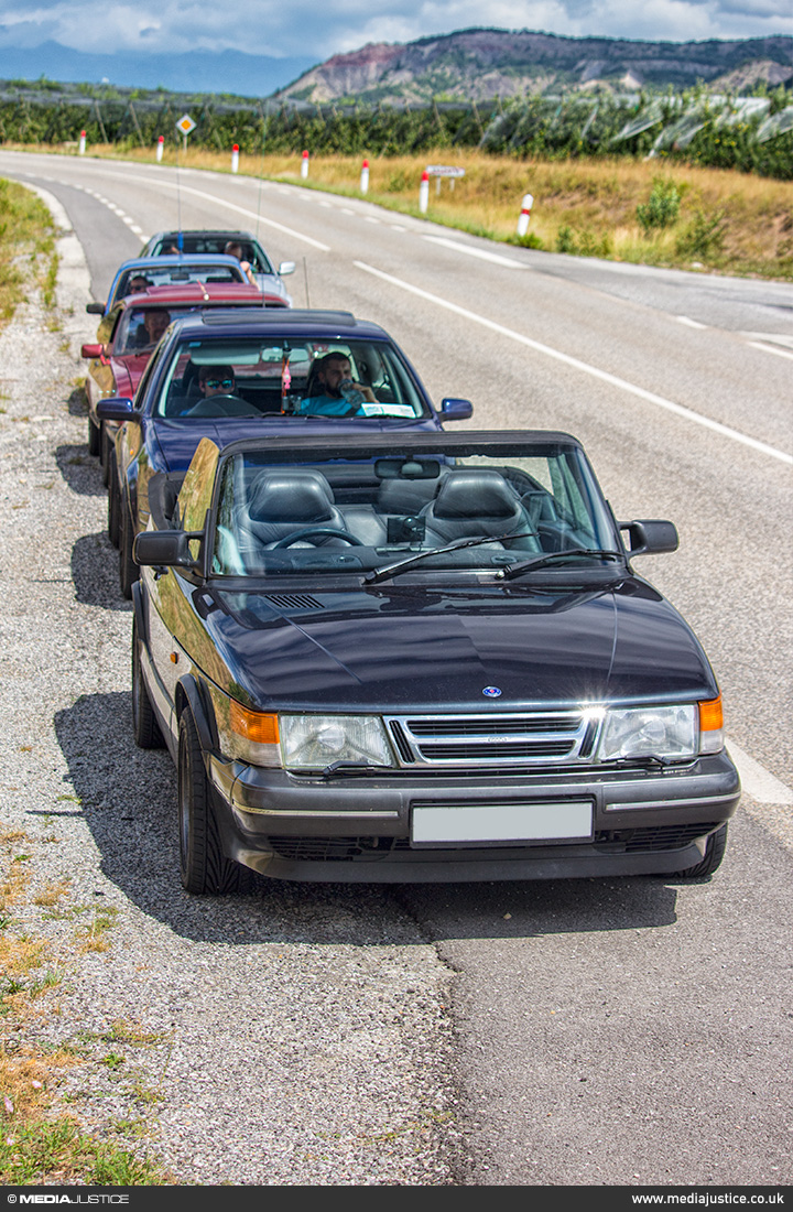 1997 Saab 900 Turbo A Diagram On How To Change The Radiator