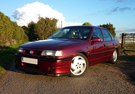Car Respray Near Me >> humbucker's 1993 Vauxhall Cavalier Turbo 4x4